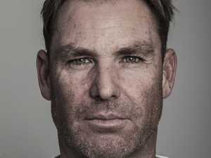 Warnie tells all about the scandals that shaped him