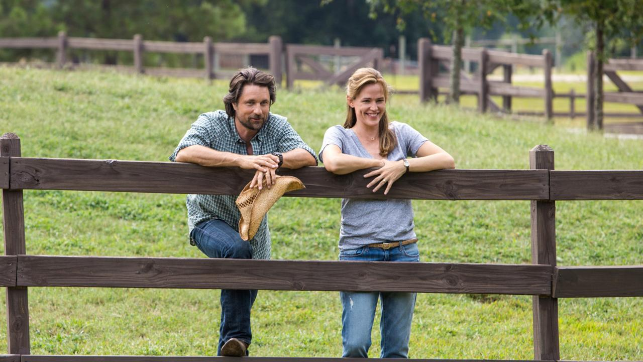 True story Miracles From Heaven is on Netflix.