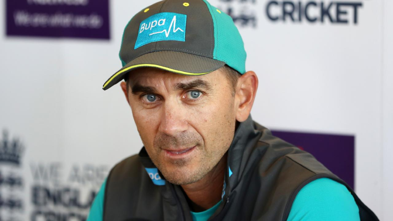 Justin Langer has named his XI for the four-day practice match against Pakistan A.