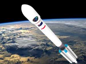 How this Aussie space company is taking nation by storm