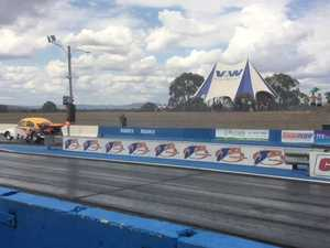 Warwick VW Nationals 2018