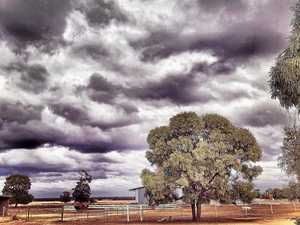Damaging storms moving in this evening says BOM