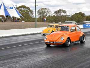 Exciting time for WA driver in the VW Warwick weekend