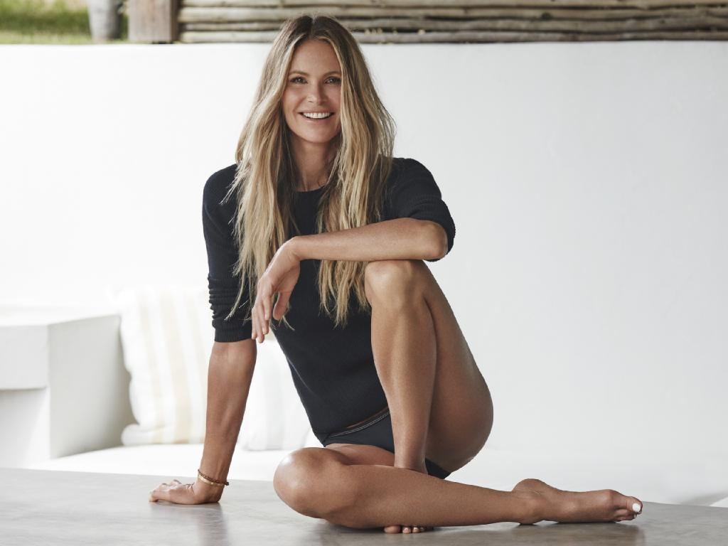 Elle Macpherson says Billy Joel kicked her out of the New York apartment they shared. Picture: Simon Upton