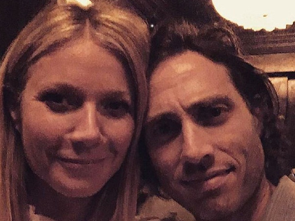 Paltrow is set to marry Glee creator Brad Falchuk this weekend at her Hamptons home.