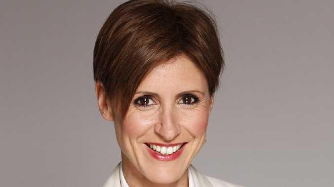ABC reporter Emma Alberici. Picture: Supplied