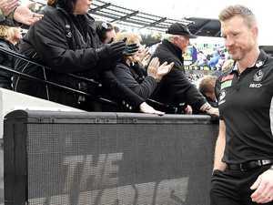 Proud Bucks 'numb', Eddie praises Eagles