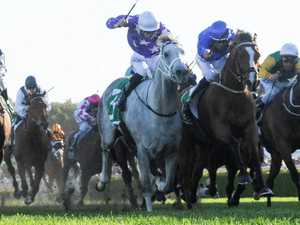 Old warrior gives Hart and soul in epic Epsom