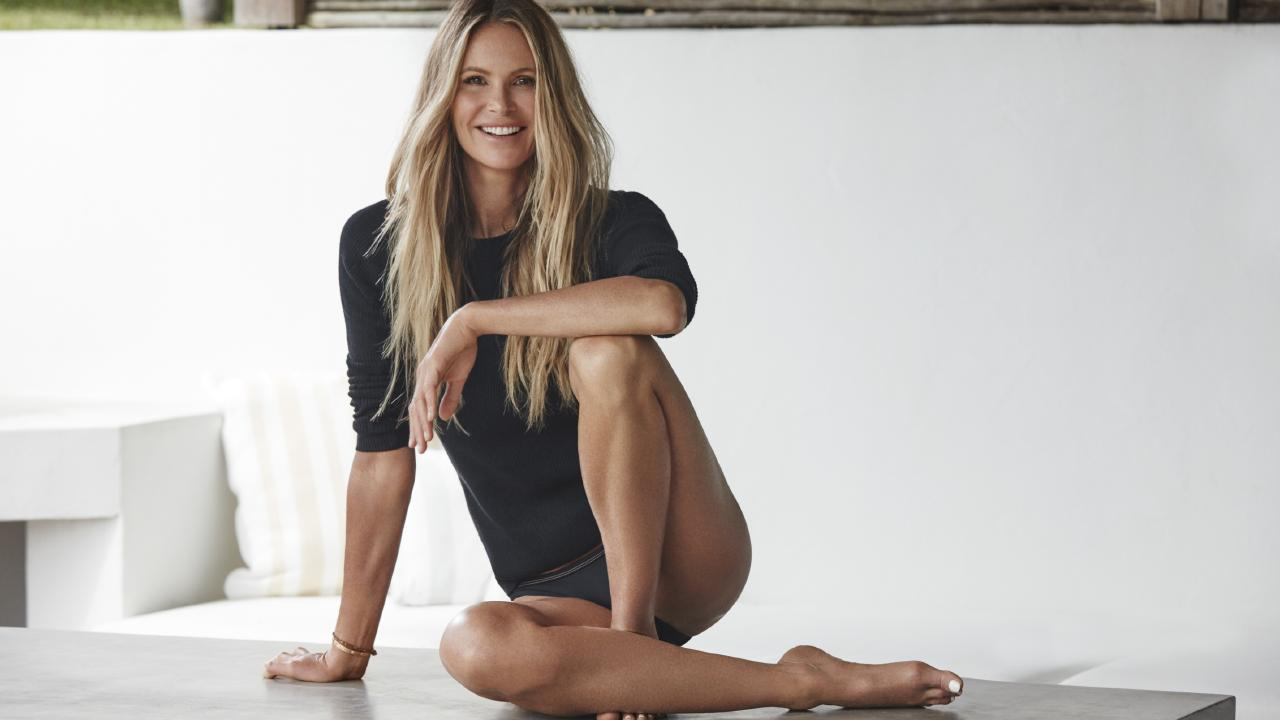 Billy Joel 'ousted' Aussie model Elle Macpherson from his New York apartment for Christie Brinkley. Picture: Simon Upton