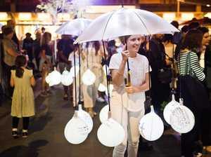 LIT Festival: Stories in Light.