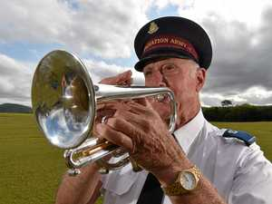 Music man calls time after 66 years