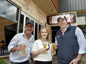 How a lunch will help aid Toowoomba farmers