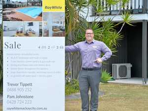 Rental drought pushing buyers back to the property market