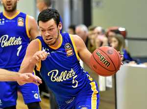 Bullets go down but optimistic for season ahead