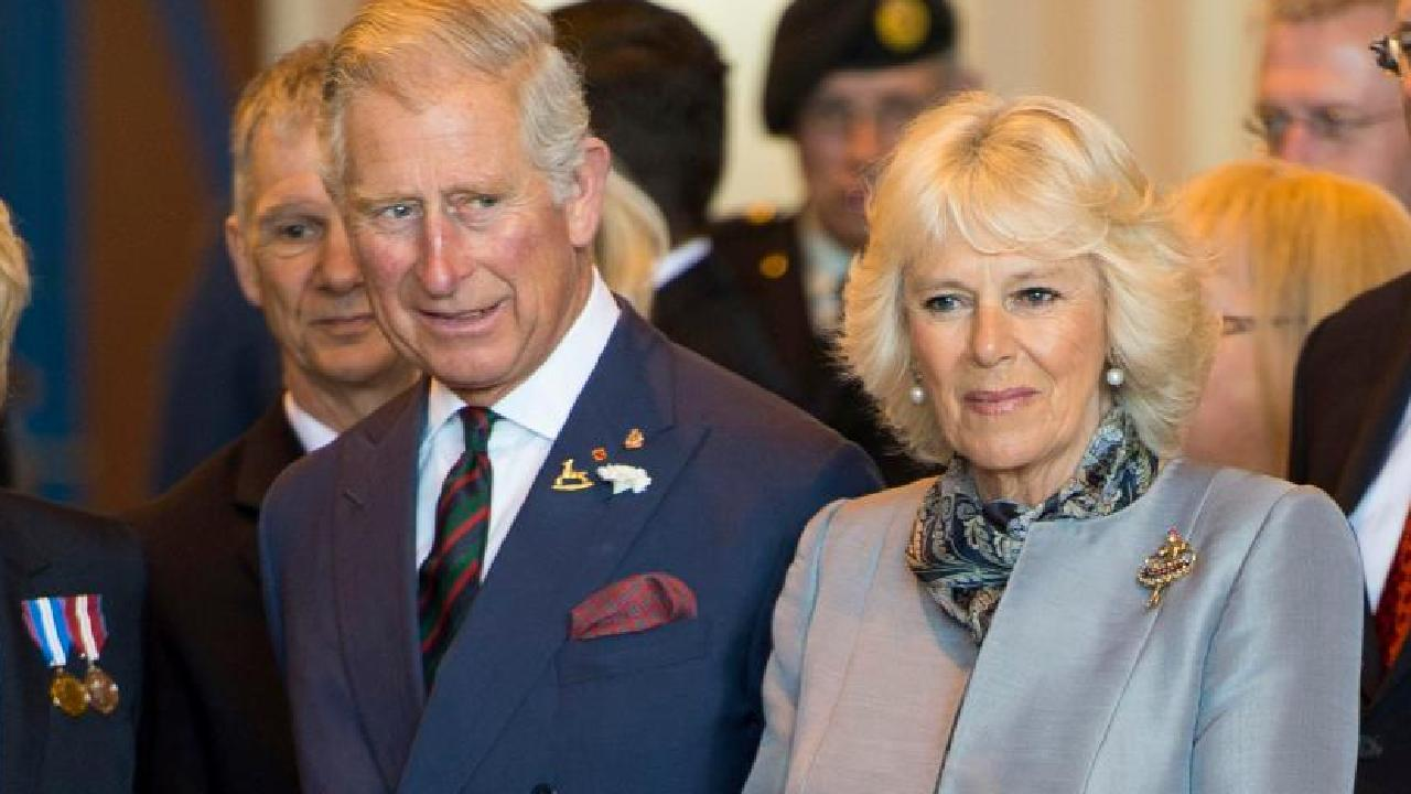 Prince Charles and wife Camilla will tour New Zealand in November