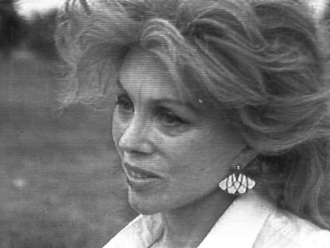 Hamilton-Byrne was a yoga teacher who said she was the reincarnation of Jesus.