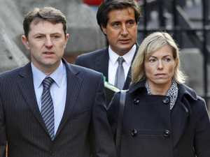 Madeleine McCann's father gives rare interview