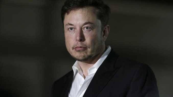 Elon Musk steps down as Tesla Chairman after Controversial Tweet