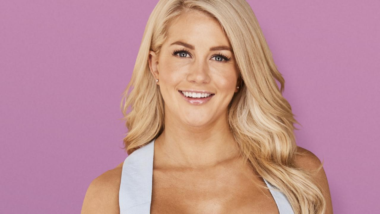 Ali Oetjen will star on The Bachelorette Australia.