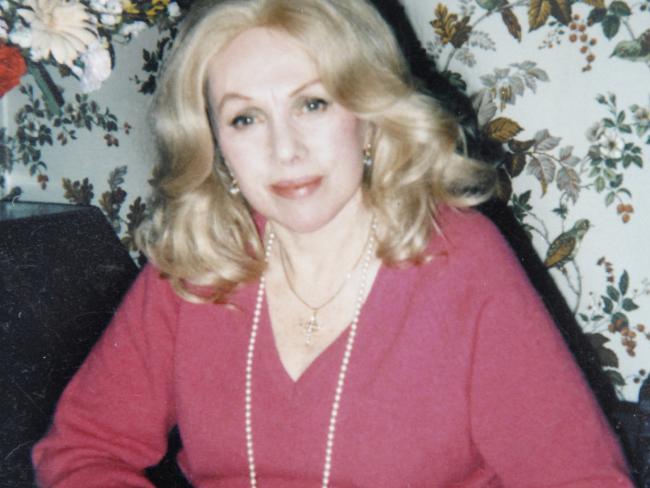 Anne Hamilton-Byrne started The Family, taking devotee's children as her own..