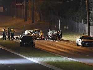 Identity of crash victims, one pregnant, revealed