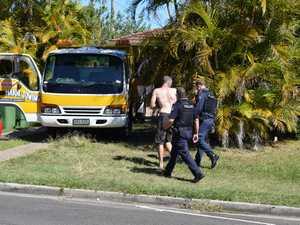 Hunt on as tomahawk robbers strike twice in 24 hours