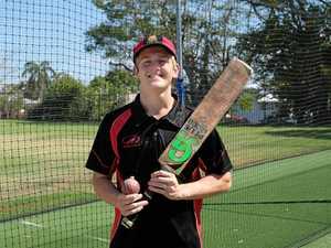 All-rounder set for Queensland debut