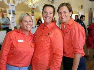 Biggenden lady's day has tongues wagging