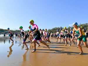PHOTOS: Agnes Water Triathlon keeps producing the goods