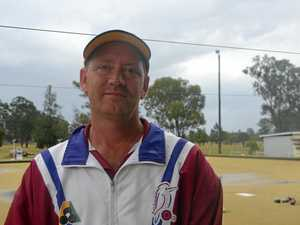 Bowler proud to fly flag for Tansey