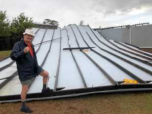 SES commends residents for storm efforts