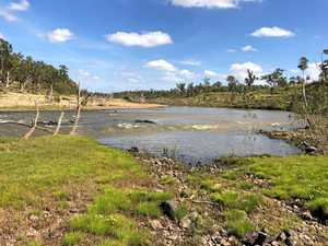 Interactive soil mapping promotes CQ ahead of Rookwood Weir