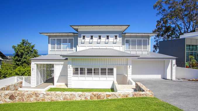Menzie Designer Homes