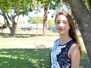 Young model to take on the world in US grand final