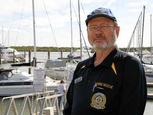 Marine rescue organisations review welcomed