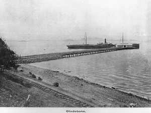 Gladstone flashback: Dugongs captured in Gladstone harbour