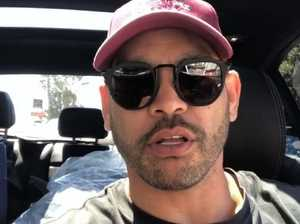 NRL shock as Greg Inglis faces drink driving charge