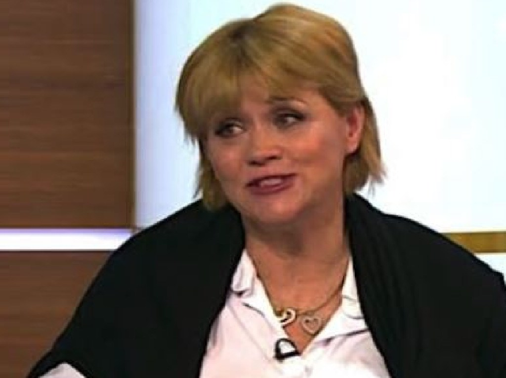 Samantha Markle told presenter Jeremy Vine she wanted to build bridges with the Duchess of Sussex.