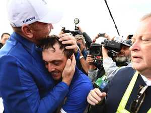 Europe triumph over US to reclaim Ryder Cup