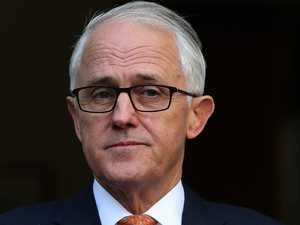 'Miserable ghosts': Turnbull on conspirators in secret tape