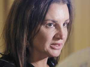 Jacqui Lambie and SBS crew caught up in IS attack in Syria