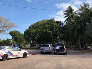 Two men stabbed to death in group altercation