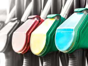 Petrol prices on the move, so check before you fill up
