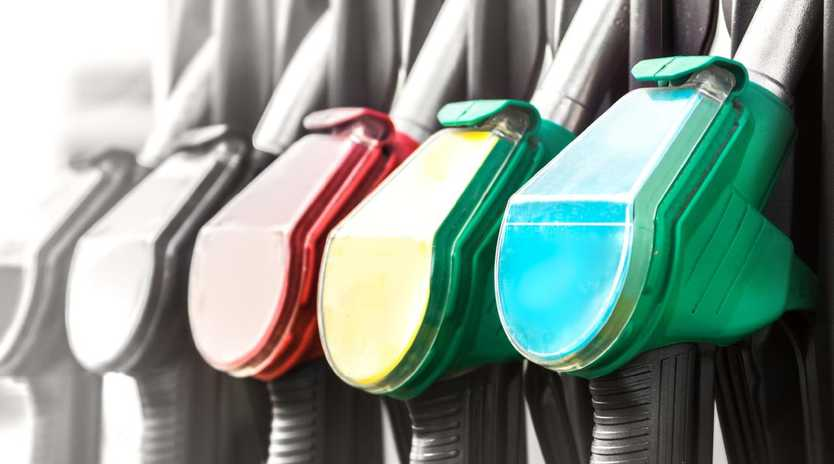 Petrol prices are too high … again. Pic: iStock