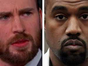 Avengers star's brutal Kanye take-down