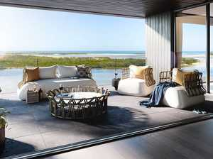 Never to be repeated luxury arrives in Maroochydore