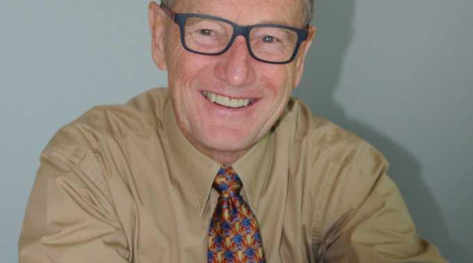 John Osborne has 50 years in the tourism industry.