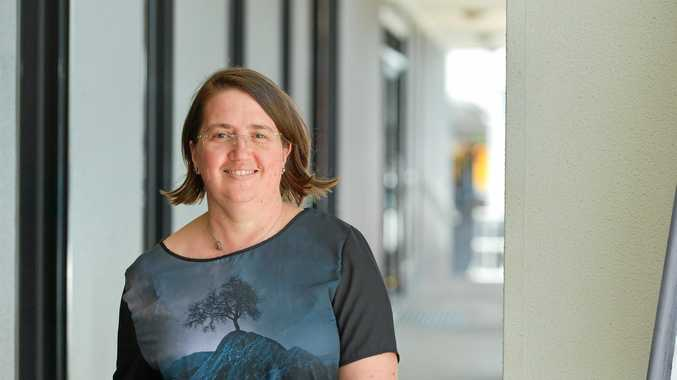 NEW DIRECTION: Dr Barbara Panitz celebrated 20 years as an obstetrician in Gladstone in January. She will now focus on nutritional and environmental medicine.