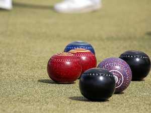 Nanango team bowls over competition