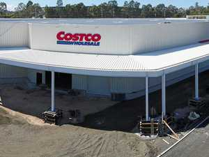 COSTCO OPENING: Latest update from company